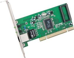 PLACA DE RED TP-LINK 10/100/1000 GIGABIT TG-3269 PCI