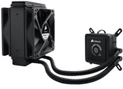 COOLER WATERCOOLING H80IGT CORSAIR HYDRO SERIES HIGH PERF
