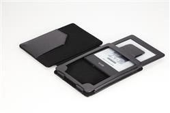ACCES. EBOOK FUNDA PAPERWITE MOKO BLACK