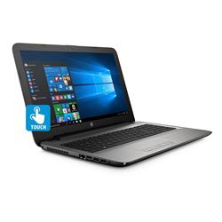"NOTEBOOK 15"" HP 15-AY196NR i7-7500U 8GB HD 1TERA DVD WIN 10 TOUCH"