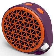 PARLANTES LOGITECH X50 BLUETOOTH ORANGE