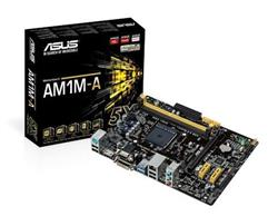 MOTHERBOARD ASUS AM1M-A AM1