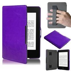 ACCES. EBOOK FUNDA / COVER KINDLE PAPERWHITE TOOPOOT C/CORREA  (PURPLE)