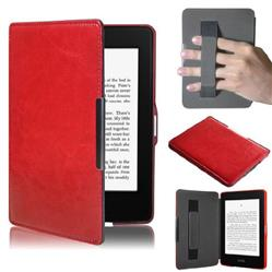 ACCES. EBOOK FUNDA / COVER KINDLE PAPERWHITE TOOPOOT C/CORREA  (RED)