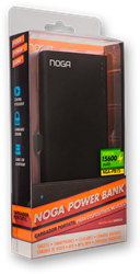 POWER BANK NOGA NGA-PB15 15600 MAH