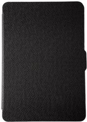 FUNDA EBOOK KINDLE PAPERWHITE RUGGED BLACK MAGNETIZADA