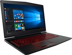 "NOTEBOOK 15"" LENOVO YOGA LEGION Y520 GAMING i7-7700HQ 16GB 256 SSD + 2TERA GTX 1050Ti 4GB WIN 10"