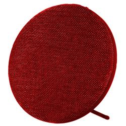 PARLANTE BLUETOOTH REMAX RB-M9 TELA FABRIC ROJO