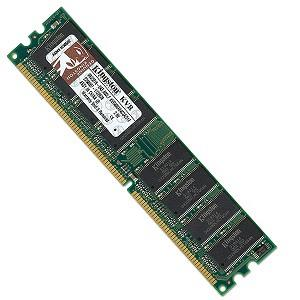 MEMORIA DDR1 1GB 400 KINGSTON