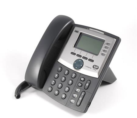 TELEFONO VOIP LINKSYS SPA-941 PHONE 1-PORT ETHERNET