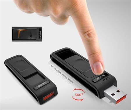 PENDRIVE 16GB SANDISK BACKUP ULTRA USB 2.0