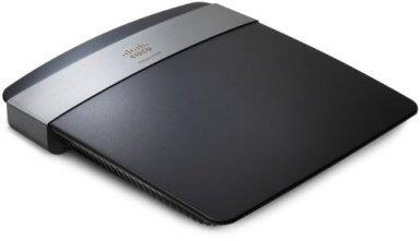 ROUTER LINKSYS CISCO E2500 ADVANCED DUAL-BAND WIRELESS