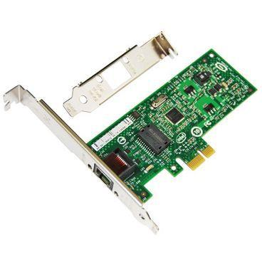 PLACA DE RED INTEL EXPI9301CT 10 / 100 / 1000 PCI EXPRESS NETWORK ADAPTER