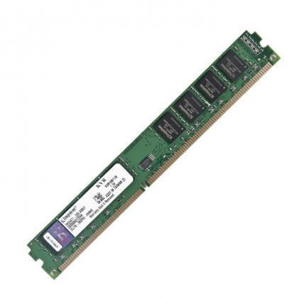 MEMORIA DDR3 8GB 1600 KINGSTON