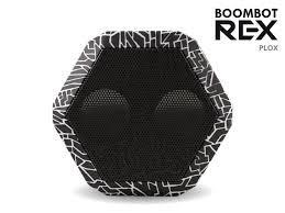 PARLANTES BOOMBOT REX PORT SPEAK BLUETOOTH PLOX