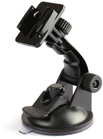 CAMARA DIGITAL GOPRO SUCTION CUP MOUNT