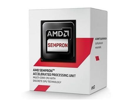 MICRO AMD SEMPRON 2650 X2 1.45GHZ AM1