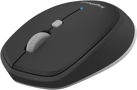 MOUSE BLUETOOTH LOGITECH M535 BLACK 004432