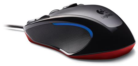 MOUSE LOGITECH G300 GAMMING 004344 USB