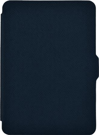 FUNDA EREADER KINDLE PAPERWHITE RUGGED BLUE MAGNETIZADA