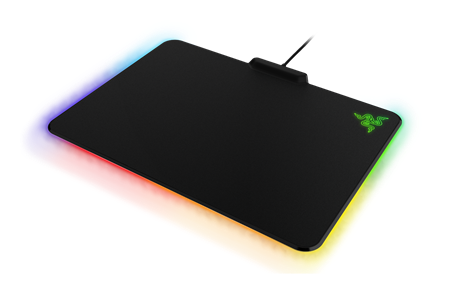 MOUSE PAD RAZER FIREFLY CHROMA HARD EDITION