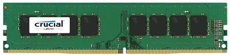 MEMORIA DDR4 4GB 2133 CRUCIAL