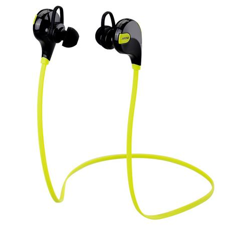 AURICULAR MPOW SWIFT BLUETOOTH 4.0 STEREO SWEATPROOF RUNNING SPORT AptX,Mic