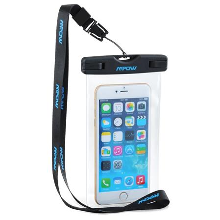 ACCES. CELULAR WATERPROOF FUNDA CASE PARA CELULAR MPOW