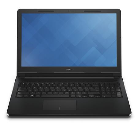"NOTEBOOK. DELL 15"" I5 5200 6GB 1 TERA TOUCH DVD WINDOWS 10"