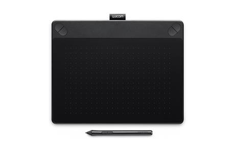 TABLETA GRAFICA WACOM INTUOS 3D MEDIUM WAC-CTH-690TK