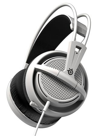AURICULAR C/MIC RETRACTIL STEELSERIES SIBERIA 200 WHITE