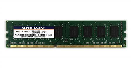 MEMORIA ECC DDR4 16GB 2400 SUPERTALENT F24EB16GS INTEL 1200MEMORIA ECC DDR4 16GB 2400 SUPERTALENT F24EB16GS...