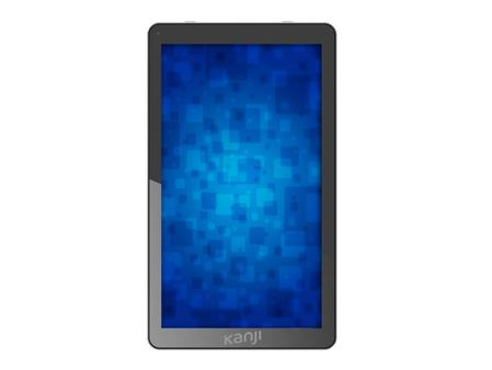 "TABLET 10"" KANJI PAMPA KJ-AC05 QUAD CORE IPS 1GB 16GB WIFI BLUETOOTH"