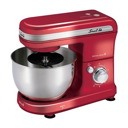 BATIDORA SMART-TEK KITCHEN ASSIST ROJA 600W
