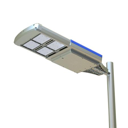 LUZ LED SOLAR LUNNOM LNMS-20 CALLELUZ LED SOLAR LUNNOM LNMS-20 CALLE