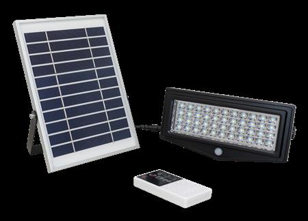 LUZ LED SOLAR LUNNOM LNMH-01T EXTERIOR CON CONTROL SENSOR DE MOVIMIENTO Y PRESENCIALUZ LED SOLAR LUNNOM LNMH-01T EXTERIOR CON...