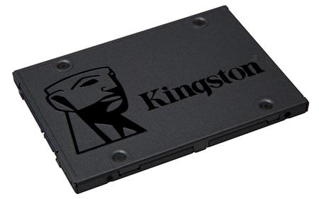 DISCO SSD SATA 120GB KINGSTON A400