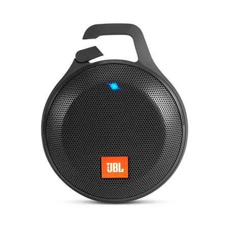 PARLANTE PORTATIL JBL CLIP+ BLUETOOTH BLACK NEGRO