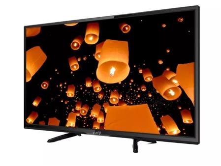 "TV LED SMART 32"" KANJI ANDROID 1GB/8GB HD, HDMI, USB, TDA REMOTO"