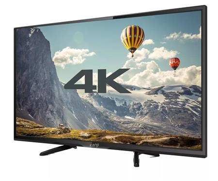"TV LED SMART 55"" KANJI ANDROID 4K UHD"