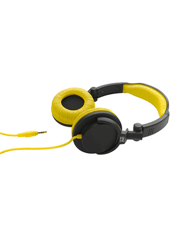 AURICULAR S/MIC VINCHA ONE FOR ALL SV5612 DJ AMARILLO