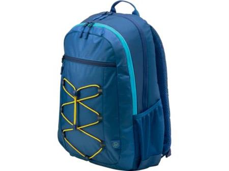 MOCHILA HP ACTIVE 1LU24AA 15.6 BACKPACK BLUE/YELLOW