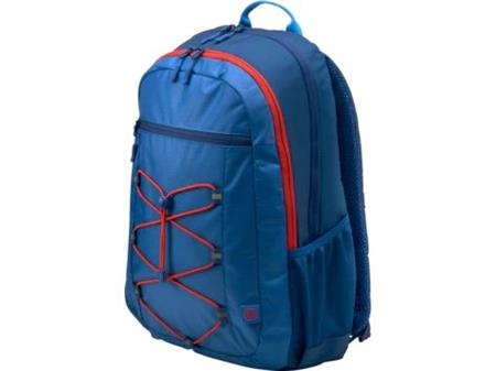 MOCHILA HP ACTIVE 1MR61AA 15.6 BACKPACK BLUE/RED
