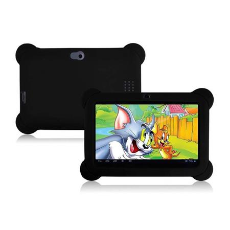 "FUNDA TABLET 7"" KANJI SMALLEAR COLORES"