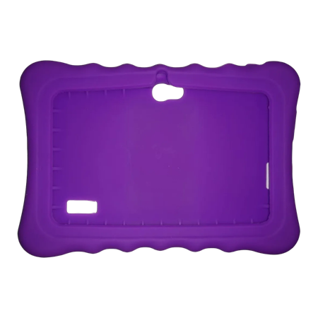 "FUNDA TABLET 7"" KANJI BRACKET COLORES"