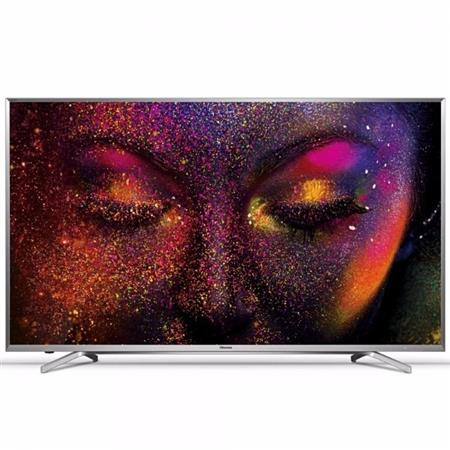 "TV LED SMART 50"" HISENSE HLE5017RTUX 4K"