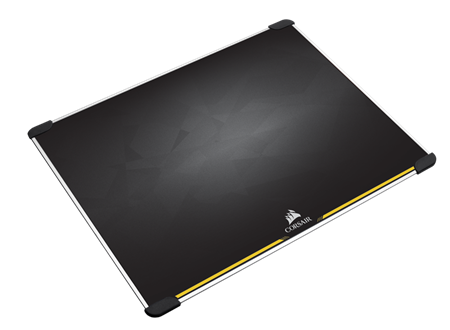 MOUSE PAD CORSAIR MM600 DUAL SIDED ALUMINIUM