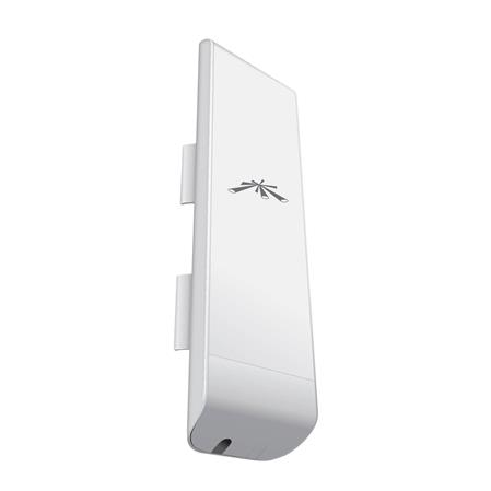 ACCESS POINT UBIQUITI NANOSTATION M NSM5 500W MIMO 2 ETHERNET