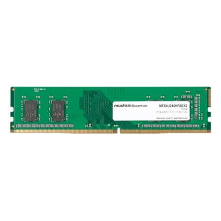 MEMORIA DDR4 4GB 2400 MUSHKIN ESSENTIALS
