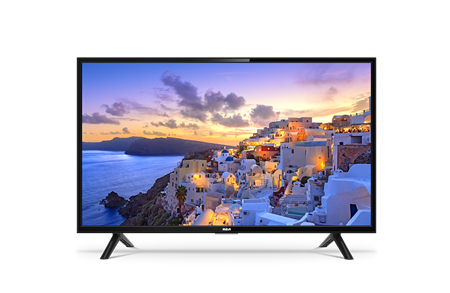 "TV LED SMART 39"" RCA L39NXSMARTFS FULLHD TDA"